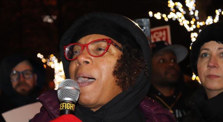 Atlanta Impeachment Protest-19