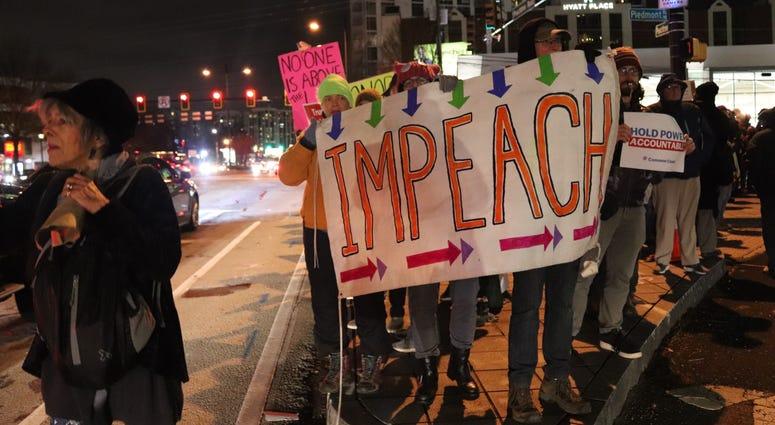 Atlanta Impeachment Protest-20