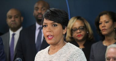 Atlanta Mayor Keisha Lance Bottoms-3
