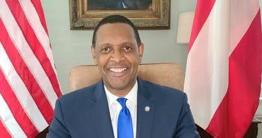 Georgia Democrat Vernon Jones to speak at GOP convention
