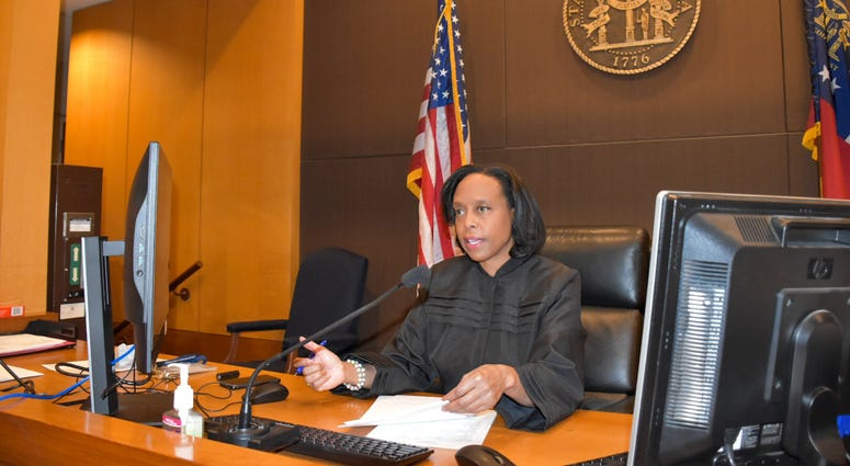 Chief Judge Cassandra Kirk