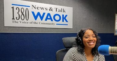 Sister Talk Series: City of South Fulton Councilwoman Carmalitha Gumbs talks women empowerment, career, and more.