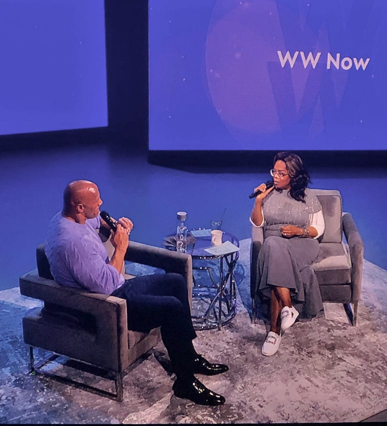 Oprah's 2020 Vision: Your Life in Focus Tour presented by WW-20