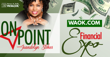 Join the WAOK Financial Expo This Thursday