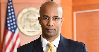 Attorney Robert james