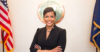 Atlanta Mayor Keisha Lance Bottoms says that she is making changes to use of force policies and is calling for a comprehensive look at how we police in Atlanta