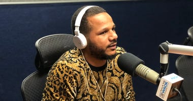 """Anthony """"THE DOG"""" Dirrell on Too Much Truth"""