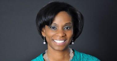 Financial Thursdays: Jessica Johnson Talks Scholarship Academy