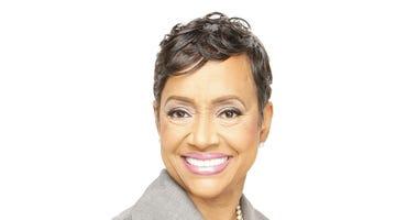 Sister Talk: Meet The Honorable Judge Glenda Hatchett