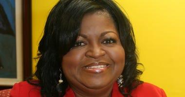 Sister Talk: Meet Business Owner and Entrepreneur Diane Larche'