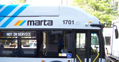 Rashad Richey Exclusive: MARTA Whistleblower Says Company Not Protecting Riders From COVID-19