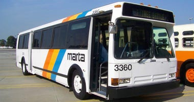 MARTA CEO Takes Tough Questions From Employees Amid Coronavirus Outbreak