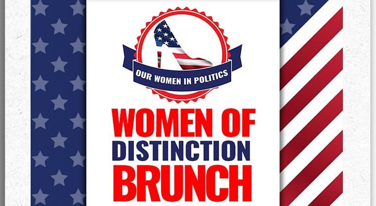 Our Women in Politics