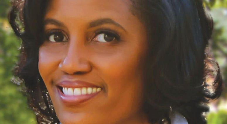 Sister Talk: Meet Educator & Advocate LaTonya Martin Rogers Ph.D.