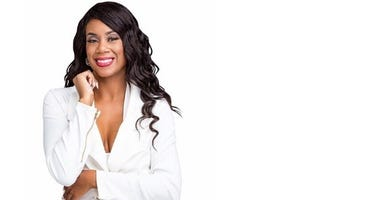 Sister Talk: Meet Author and Entrepreneur Shannon Anderson
