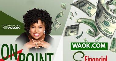 Financial Expo: Part Twow/ Hakeem Webb and Pastor Tony Cash