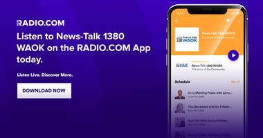 1380 WAOK RADIO.COM app