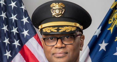 South Fulton Police Chief Keith Meadows says his department has nothing to hide as new police reforms are adopted