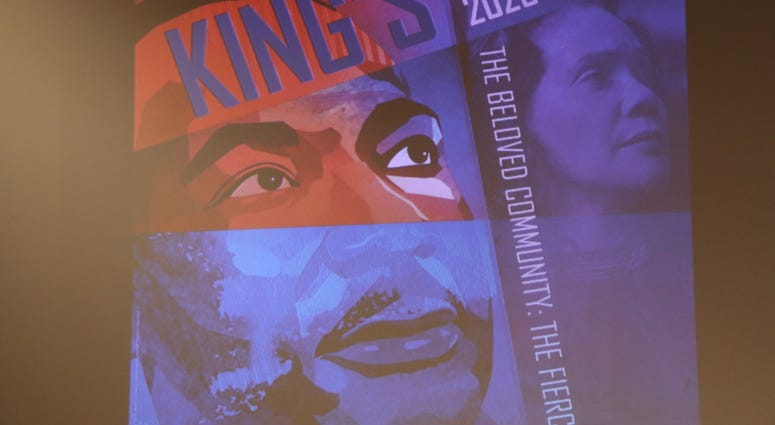 The King Center Press Conference for 34th Anniversary of King Holiday-5