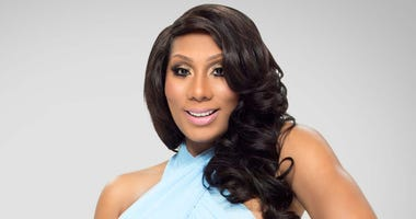 Towanda Braxton Talks Skin Care Line for Women