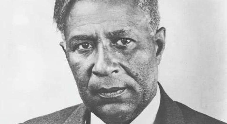 Garrett A. Morgan Inventor