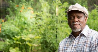 Rashid Nuri Talks Agriculture in the Black Community