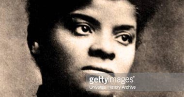 IDA B. WELLS CIVIL RIGHTS LEADER