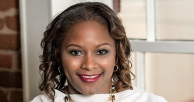 Sister Talk: Meet Business Woman and Journalist Lolita Browning Jackson