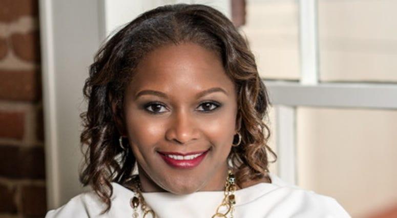 Sister Talk: Meet Business Woman and Journalist Lolita Browning Jackson