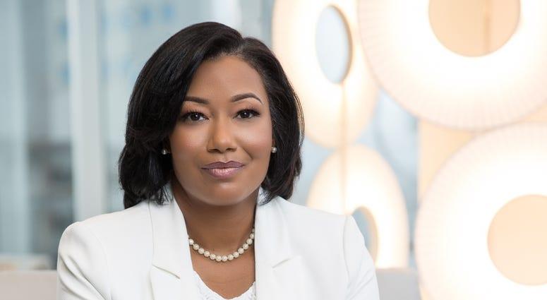 Sister Talk: Meet Leadership Consultant Juliet Hall