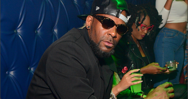 R. Kelly evicted