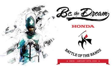 Honda Battle of the Bands 2020