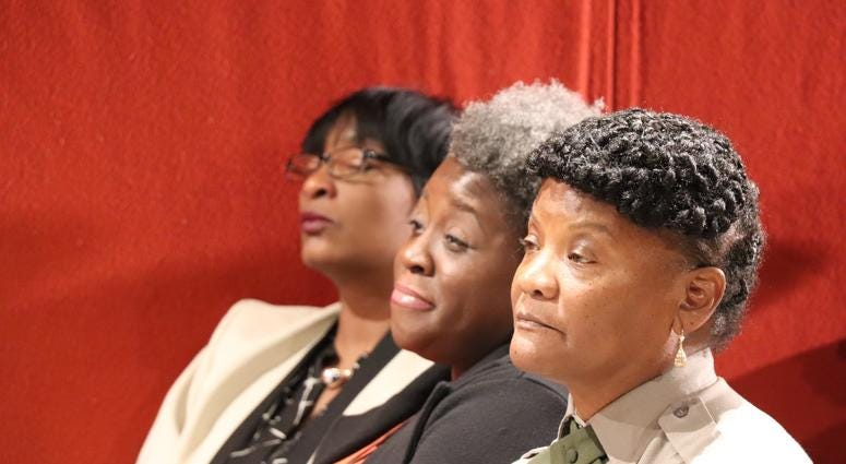 The King Center Press Conference for 34th Anniversary of King Holiday-9