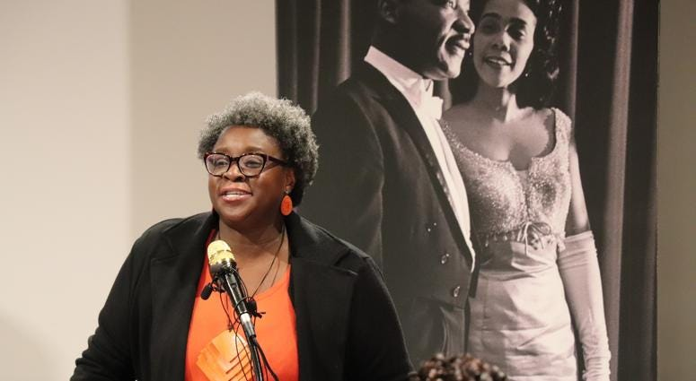 The King Center Press Conference for 34th Anniversary of King Holiday-14