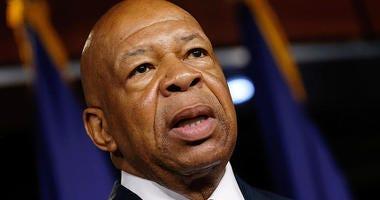 U.S. Representative Elijah Cummings