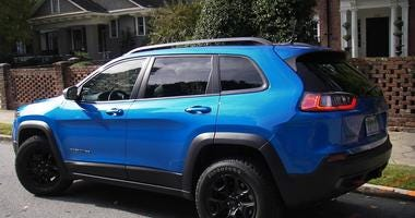 Trailhawk Elite