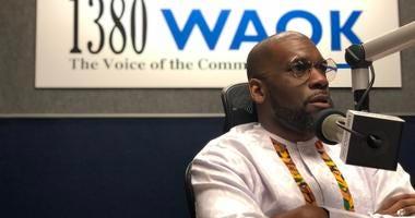 Dr. Jamal-Harrison Bryant