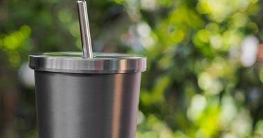 stainless steel tumbler