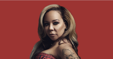 "Exclusive: Tameka ""Tiny"" Harris Talks New Season of ""The Friends & Family Hustle,"" and More."