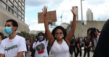 Atl George Floyd Protest-3