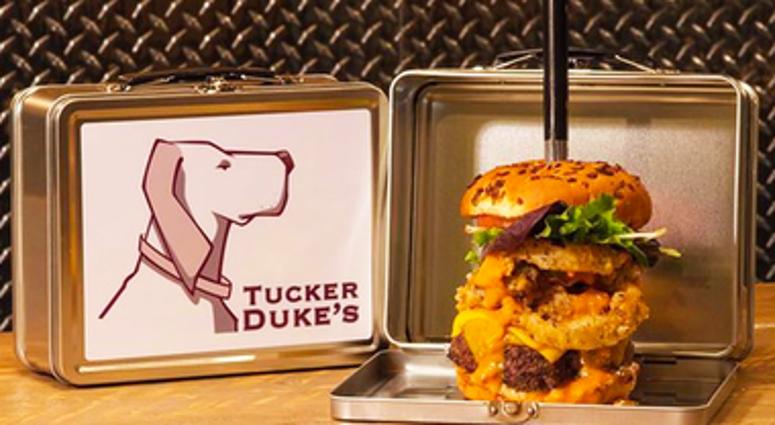 Tucker Dukes
