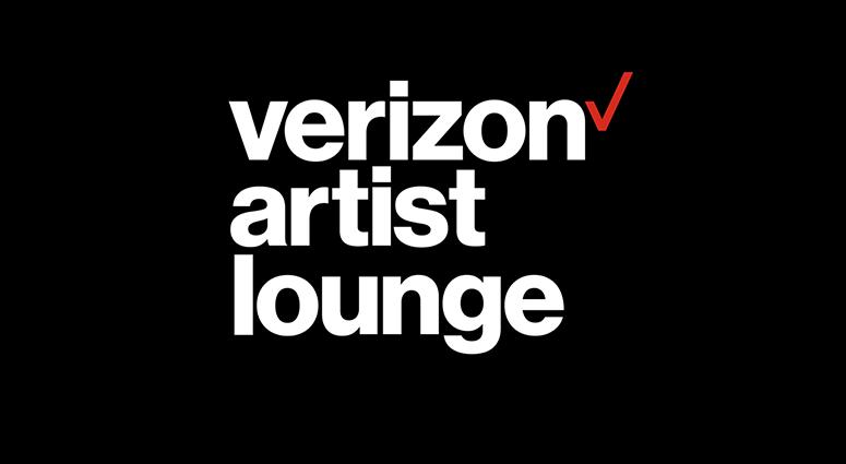 Verizon Artist Lounge