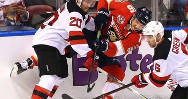 Florida Panthers NHL Playoffs