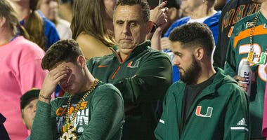 Canes Lose to L Tech