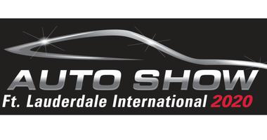 Fort Lauderdale International Auto Show