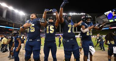 FIU Beats Miami