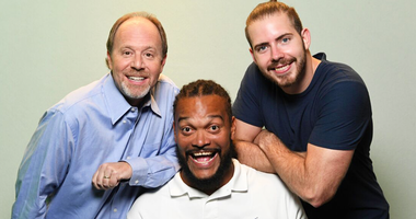 Hoch and Crowder Show: Crowder transforms into 'get off my lawn' guy