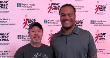 Hoch and Crowder Show: Heat. Help. Cure. Radiothon!