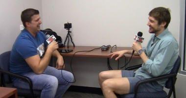 Chattin' Cats with Sergei Bobrovsky Episode 2