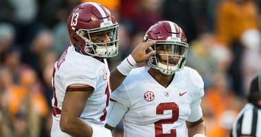 Zaslow & Amber: Draft Two QBs?